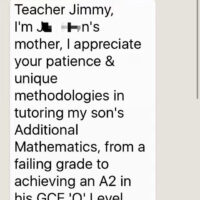 testimonial from jiahern mother